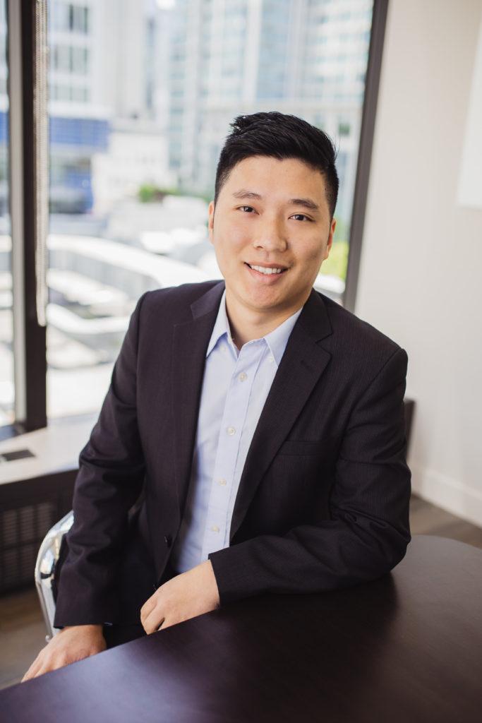 Alex Hung